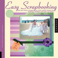 Easy Scrapbooing With Cd Rom