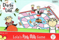 Charlie and Lola Pink Milk Game