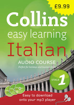 Easy Learning Italian Audio Co