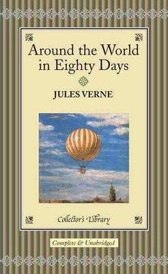 Around the World in 80 Days (Collector's Library)