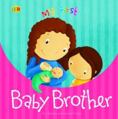Baby Brother (My First)