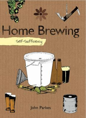 Self Sufficiency Home Brewing