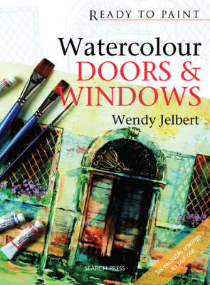 Watercolour Doors and Windows