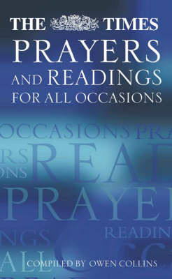 Times Readings and Prayers for all Occassions