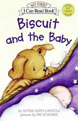 Biscuit and the Baby (I Can Read)