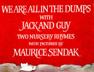 We Are All In The Dumps With Jack & Guy