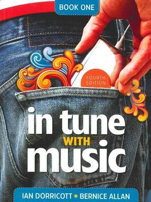 In Tune With Music Bk 1 (4th ed)
