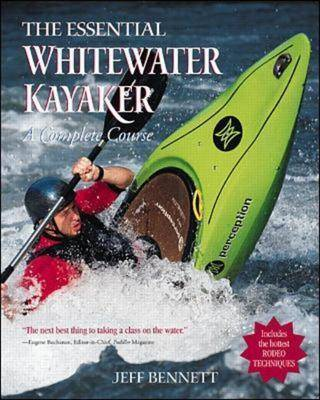 Essential Whitewater Kayaker
