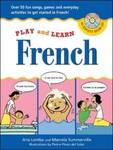 Play and Learn French + CD