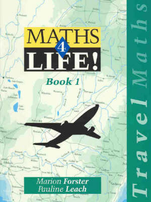 Maths 4 Life Book 1 Travel Maths