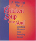 A Stirring Sip of Chicken Soup for the Soul