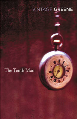 Tenth Man,the:vintage Classic