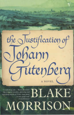 The Justification of Johann Gutenberg
