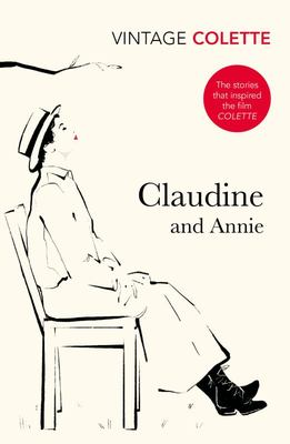 Claudine and Annie (Claudine #4)