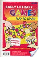 Early Literacy Games: Play to Learn