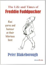 The life and times of Freddie Fuddpucker