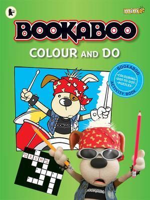 Bookaboo: Colour and Do