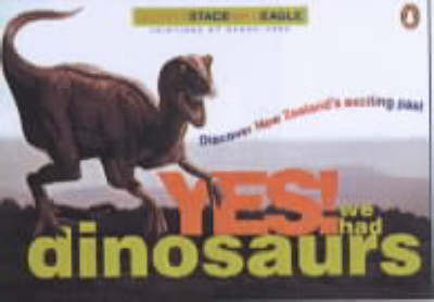 Yes! We Had Dinosaurs