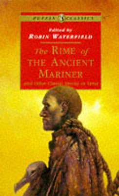 Rime Of The Ancient Mariner The
