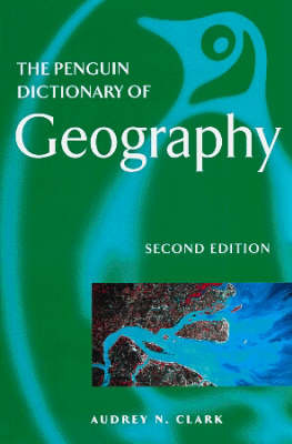Penguin Dict Of Geography 3 Ed