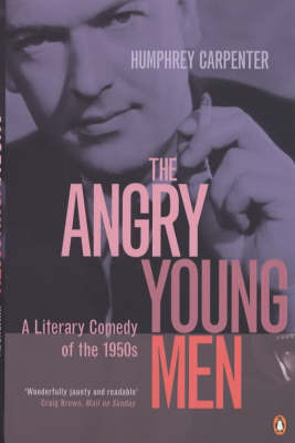 Angry Young Men: A Literary Co