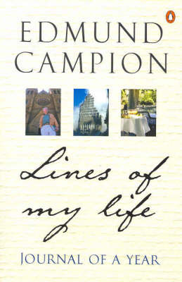 Lines Of My Life: Journal of a Year
