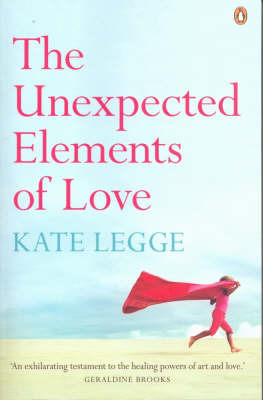 Unexpected Elements Of Love The