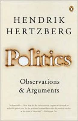 Politics: Observations & Arguments
