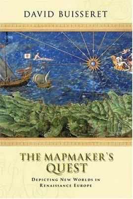 The Mapmakers' Quest