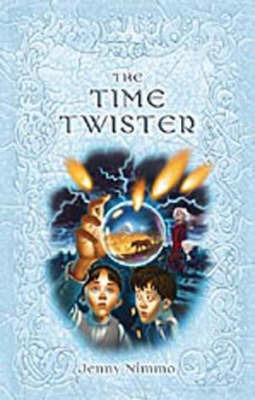 Charlie Bone and the Time Twister: The Children of the Red King Bk02