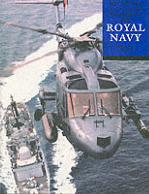 Royal Navy: Oxford Illustrated History of