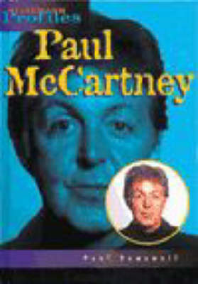 Heinemann Profiles: Paul McCartney