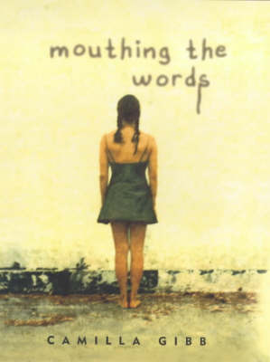 MOUTHING THE WORDS