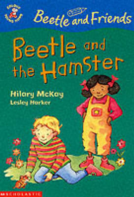 Beetle and the Hamster