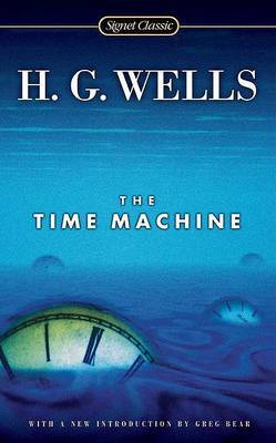 The Time Machine - out of print