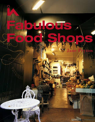 Fabulous Food Shops