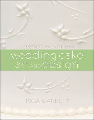 Wedding Cake Art and Design