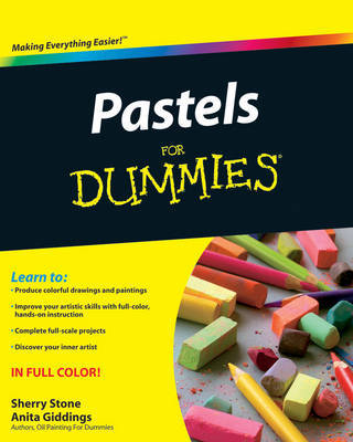 Pastels for Dummies
