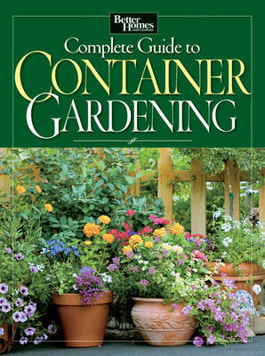 Complete Guide to Container Gardening (No Subscription)