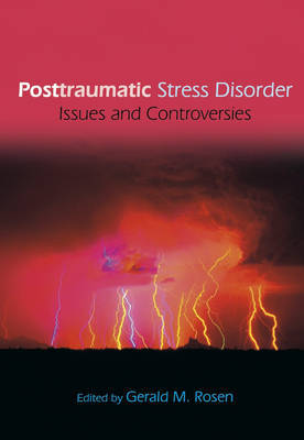 SP Posttraumatic Stress Disorder - Issues & Controversies