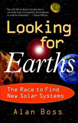 Looking for Earths