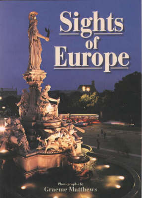 Sights of Europe