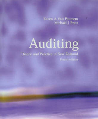 Auditing: Theory and Practice in New Zealand 4E