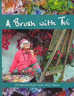 A Brush With Tui