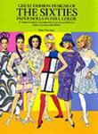 Great Fashions Designs Of The 60's Paper Dolls