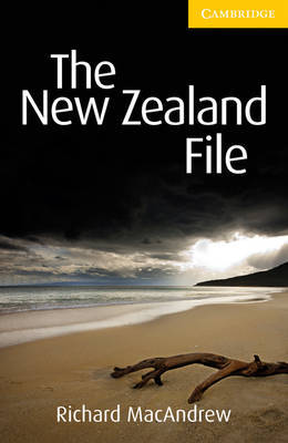 New Zealand File Level 2 Elementary/Lower-Intermediate Book with Audio CD Pack