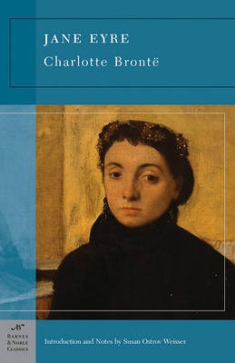 Jane Eyre (Barnes & Noble ed)