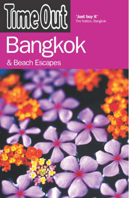 Time Out: Bangkok (2nd Edition)