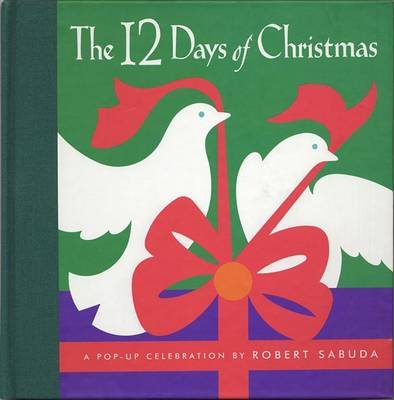 Twelve Days Of Christmas (Pop-Up)