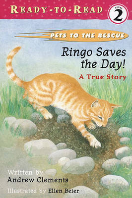 Ringo Saves the Day (Pet Rescue)